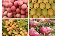 Fruits et légumes: 2,5 milliards de dollars d'exportations en 9 mois