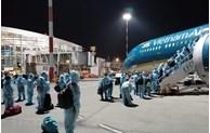 COVID-19: des citoyens vietnamiens en Allemagne et en Roumanie sont rapatriés
