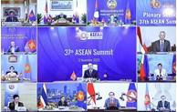 Le Premier ministre Nguyen Xuan Phuc: la solidarité - clé du succès de l