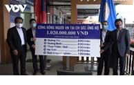 La communauté vietnamienne de R. tchèque de plus en plus appréciée dans le pays d