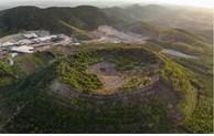 Admirer le géoparc mondial de Dak Nông