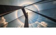 Un cliché du pont de Phu My primé dans un concours international