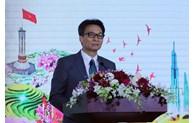 Ho Chi Minh-Ville promeut la coopération touristique avec huit provinces du Nord-Ouest