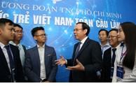3e forum mondial des jeunes intellectuels vietnamiens