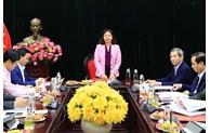 L'arrondissement de Ba Dinh déterminé à atteindre les objectifs fixés