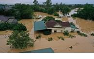 Six milliards de dongs pour aider trois provinces sinistrées par les calamités naturelles