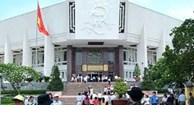 Le musée de Ho Chi Minh célèbre son 50e anniversaire