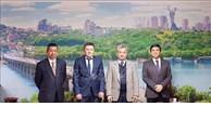 Les ambassadeurs de l