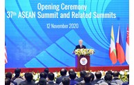 """Le Vietnam fait """"mieux que prévu"""" en tant que président de l'ASEAN"""