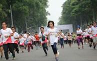 Run for the Heart: toujours aux côtés des enfants atteints de cardiopathie congénitale