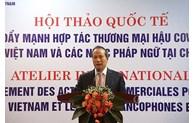 Belles perspectives de coopération économique entre le Vietnam et les pays d