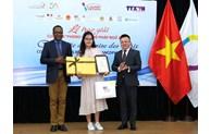"""Le concours """"Jeunes Reporters Francophones 2020"""" couronné de succès"""