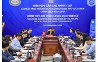 ASEAN 2020: promouvoir la reprise économique après le COVID-19