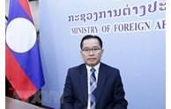 ASEAN 2020: le vice-ministre laotien des AE apprécie la présidence vietnamienne