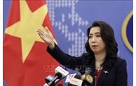 ASEAN 2020: Nécessité de maintenir la paix durable et stable en Mer Orientale