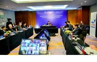 Dialogue entre les membres non permanents du Conseil de sécurité