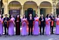 Honorer et promouvoir la valeur des patrimoines culturels mondiaux de la France et du Vietnam