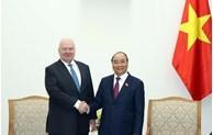 Vietnam - Russie: œuvrer pour porter rapidement le commerce bilatéral à 10 milliards de dollars