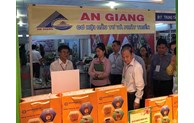 Plus de 200 stands à la 3e foire agricole de Ho Chi Minh-Ville