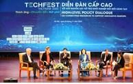 Techfest Vietnam 2020: engagements d
