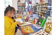 Élargir l'espace du livre français au Vietnam
