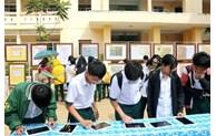 Exposition «Hoang Sa, Truong Sa du Vietnam - Preuves historiques et juridiques» à Binh Thuan