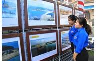 Exposition «Hoang Sa, Truong Sa du Vietnam - Preuves historiques et juridiques» à Da Lat