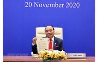 Déclaration sur la Vision de Putrajaya de l