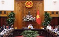 Le Premier ministre parle des préparatifs du 37e Sommet de l