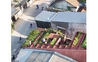 Deux maisons au Vietnam remportent le prix Dezeen 2020