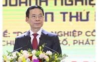 Promouvoir le «Make in Vietnam» pour un Vietnam fort et prospère