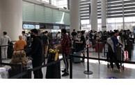 COVID-19: rapatriement de près de 360 citoyens vietnamiens des États-Unis