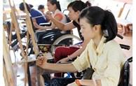 Hanoi: Plus de 500 personnes handicapées bénéficiaires d