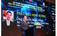 Cybersécurité: les solutions «Make in Vietnam» rassurent la transition numérique