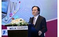 Faire du Vietnam le chef de file de la transformation numérique de l