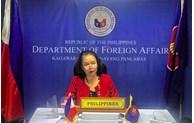 Les Philippines restent attachées à l