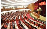 Le 13e Congrès du Parti aura lieu à la fin janvier 2021