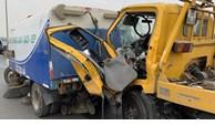6.700 personnes décédées dans des accidents de la circulation en 2020