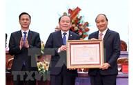 Le Premier ministre exhorte les coopératives à mieux exploiter leurs potentiels