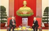 Vietnam - Russie: consolidation du partenariat stratégique intégral