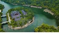 A la découverte du complexe paysager de Trang An
