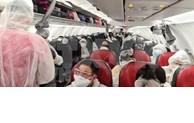 COVID-19: rapatriement de près de 240 citoyens vietnamiens des Philippines