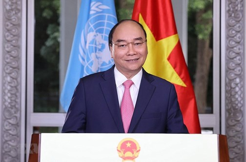 COVID-19: le PM envoie un message à la session extraordinaire de l'Assemblée générale de l'ONU