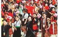 Promotion de la culture et du peuple vietnamiens répondant au développement national