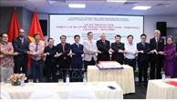 Les 65 ans de relations diplomatiques Vietnam-Indonésie célébrés à Hô Chi Minh-Ville