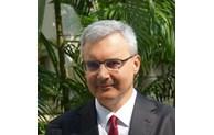 """L'ambassadeur Nicolas Warnery: """"La France est engagée aux côtés du Vietnam"""""""