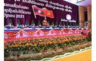 Laos: approbation de six objectifs de développement socio-économique