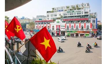 13e Congrès du Parti: les Vietnamiens en Australie sont fiers du passeport vietnamien