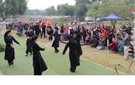 Des activités culturelles pour accueillir le printemps au Village culturel et touristique des ethnies du Vietnam