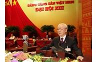 Sécurité renforcée pour protéger le 13e Congrès national du Parti